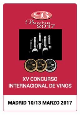 Slovenskí vinári úspešní na súťaži Bacchus 2017 v Madride