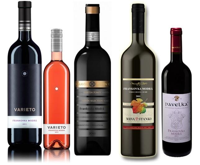 Slovenske vína prinášajú medaily z Concours Mondial Bruxelles 2016