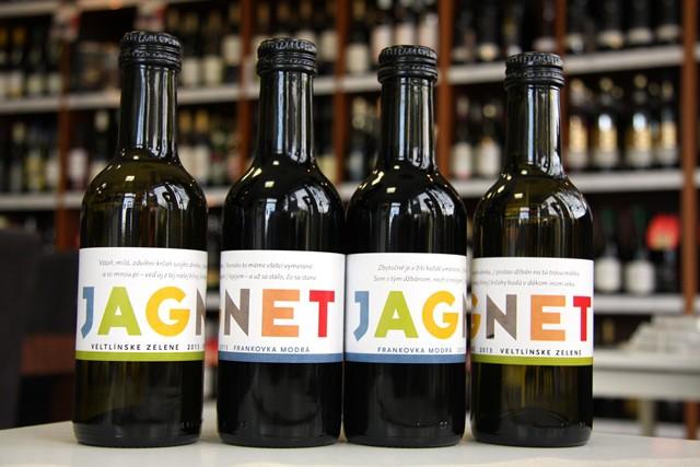 Cestujte a súťažte s Mini JAGNETOM z vinárstva KARPATSKÁ PERLA