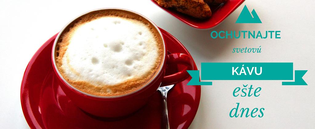 Všetko čo potrebujete vedieť o dobrej káve - časť 2.