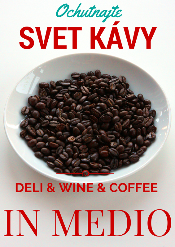 Ochutnajte u nás vynikajúce svetové kávy. Bolivia Bio - Fairtrade 100 % Arabica