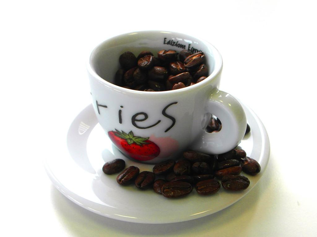 Všetko čo potrebujete vedieť o dobrej káve - časť 1.