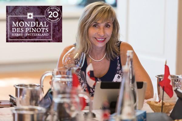 20. ročník Mondial des Pinots medailový aj pre slovenské vína