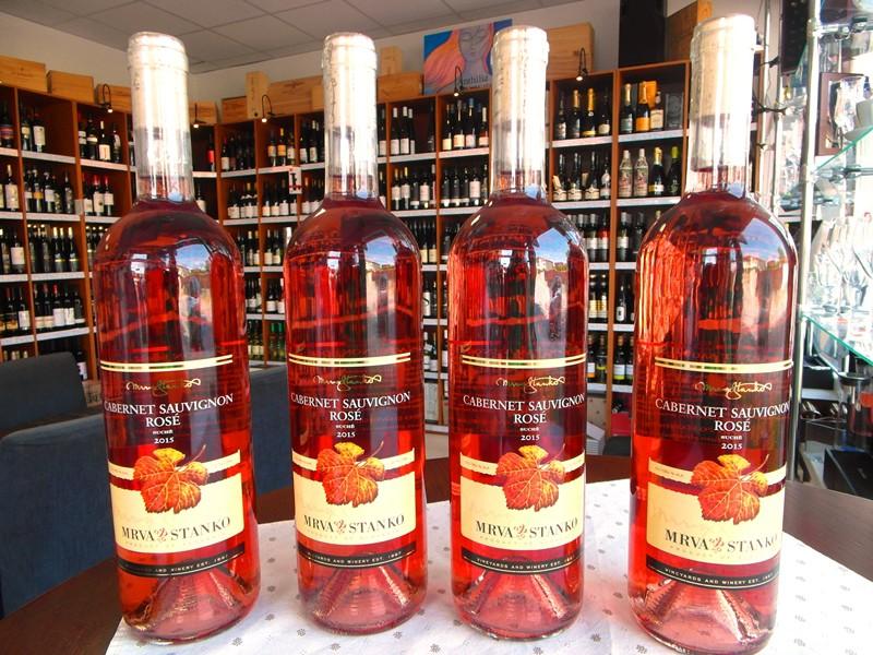 Poznáme výsledky ROSÉ - Festival ružových vín 2016