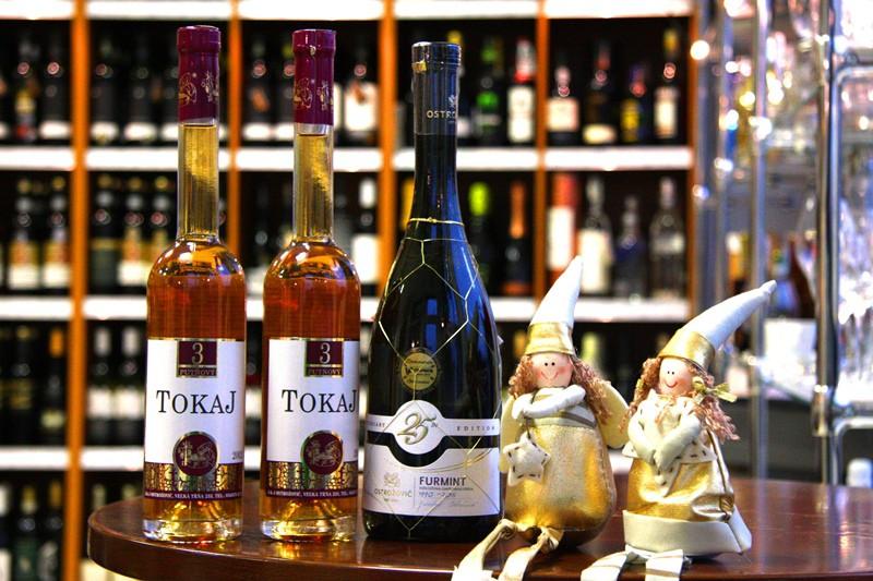 Zažite čarovné Vianoce s pokladmi z Tokaja