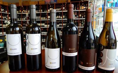 Vyberte si unikátne slovenské vína na Veľkonočné sviatky