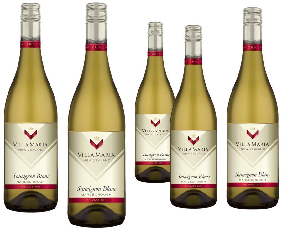 Novozélandské vinárstvo VILLA MARIA ESTATE získalo prestížne ocenenie od Drinks International
