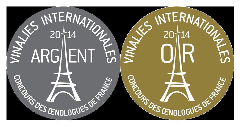 Slovenské vína mimoriadne úspešné na Vinalies Internationales Paris 2016