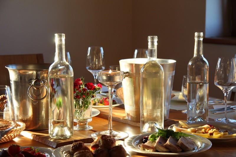 Kalkulačka pre nákup vína alebo koľko vína treba kúpiť na oslavu ?