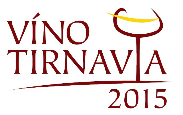 Víno Tirnavia 2015 | 13 ročník | Verejná degustácia 24.4.2015