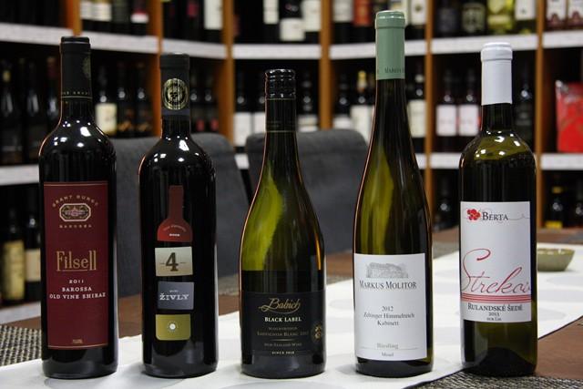 Slovenské vína získali ocenenia na Decanter World Wine Awards 2015