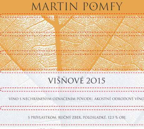 Višňové víno 2015 - Novinka z vinárstva Mavin - Martin Pomfy - Vinosady