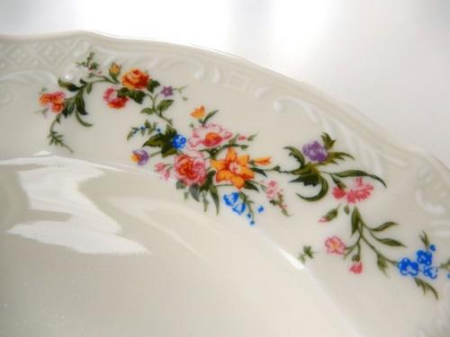 Bernadotte súprava tanierov 18 ks Thun Bohemia Karlovarský porcelán