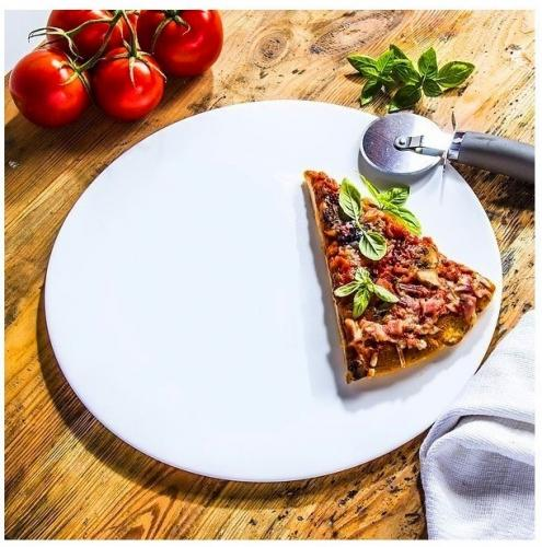 Tanier RONDA na pizzu Opál priemer 33 cm