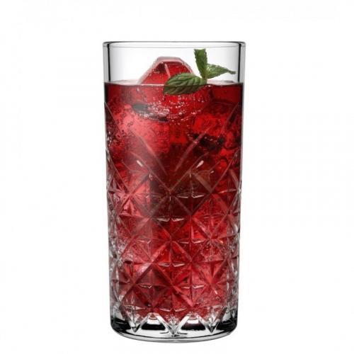 Pohár na vodu ( long drink ) 450 ml TIMELESS