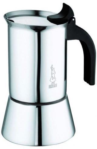 MOKA Kávovar Bialetti Venus induction - indukcia 4 šálky