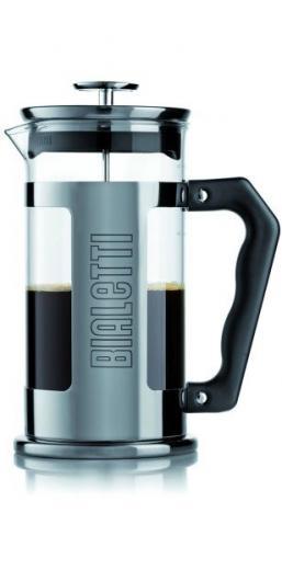BIALETTI French Press kávovar 0,35 L - 3 šálky