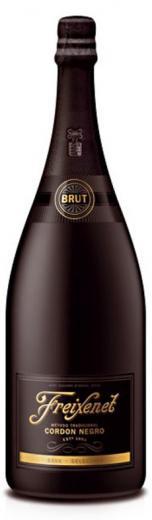 Freixenet Cordon Negro Brut Magnum 1.5l CAVA šumivé víno biele, Alk. 11,5 % obj.