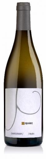 CHARDONNAY Modra Repa Winery biele víno, obj. 0,75 L, Alk. 11,5 % obj.