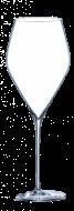 Kalich Pohár Čaša na víno SWAN RONA 700 ml , 23 3/4 oz. - Bordeaux
