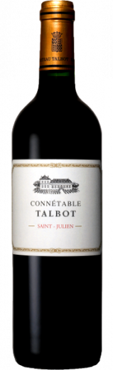 Connetable de Talbot - Chateau Talbot Saint Julien Médoc, obj. 0,75 L, Alk. 13 % obj.
