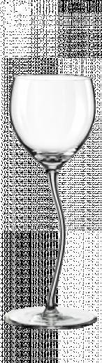 VYPREDANÉ - Kalich Pohár Čaša na víno nápoje RONA Cassiopeia 270ml