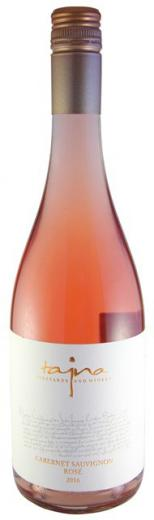 CABERNET SAUVIGNON Rosé Vinárstvo Tajna AOV, ob j. 0,75 L, Alk. 11 % obj.