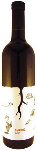 VYPREDANÉ - CARBONIQ vinárstvo Magula Bio víno červené suché, obj. 0,75L, Alk. 10 % obj.