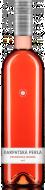 VYPREDANÉ - FRANKOVKA MODRÁ Rosé 2016 Karpatská perla CHOP, obj. 0,75 L. Alk12 % obj.