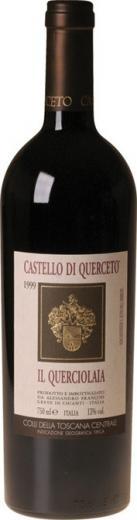 IL Querciolaia IGT Castello Di Querceto, obj. 0,75 L, Alk. 13 % obj