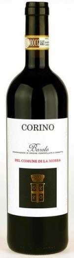 BAROLO del Comune di la Morra Corino DOCG obj. 0,75L, Alk. 15% obj.