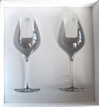 ONE Rona Premium kalich čaša pohár víno nápoje 2 ks 600 ml