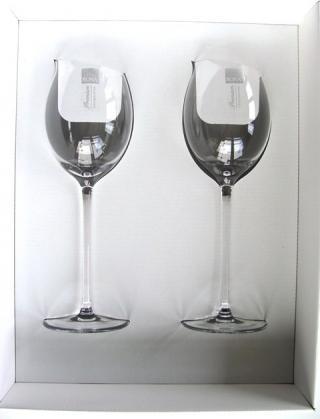 Sada 2 ks Kalich - pohár - čaša na víno Aquila RONA 320 ml Premium