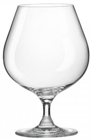 RONA Pohár - Kalich na Cognac , Brandy 660 ml