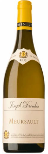 MEURSAULT Joseph Drouhin Bourgogne Burgundsko, obj. 0,75L Alk. 13 % obj.