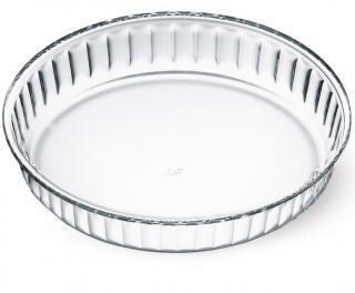 Forma na pečenie - koláč sklo, priemer 28cm Simax