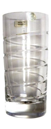 Pohár 320 ml Slovglass Poltár sada 6 ks