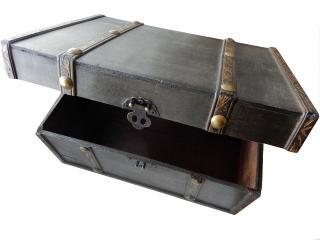 Obal Krabica Kufor Box Kazeta drevo darčeková krabica