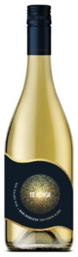 SAUVIGNON BLANC TE Henga Babich wines, obj. 0,75L., Alk. 12% obj.