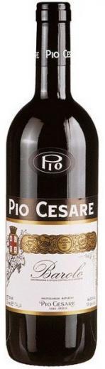 Barolo Pio Cesare Magnum 1,5 L, obj. 1,5 L. Alk: 13 % obj.