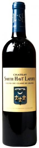 Château Smith Haut Lafitte Bordeaux Grand Cru Classé, obj: 0,75L, Alk 14 % obj.