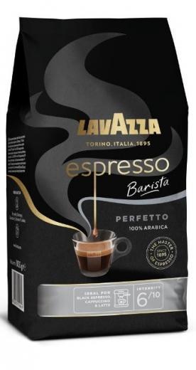 Pražená zrnková káva Espresso Barista Perfetto 100% Arabica, 1000g