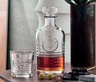 Whisky set - sada 7-dielna OFFICINA1825