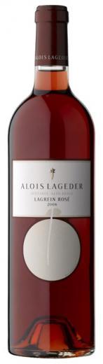 VYPREDANÉ - Lagrein Rosé Alois Lageder DOC, obj. 0,75 L. Alk. 13 % obj.