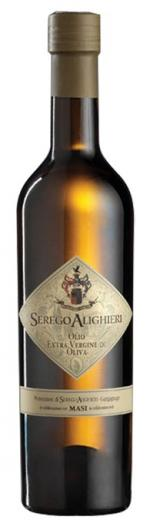 Olivový olej Olio Extra Vergine di Oliva Serego Alighieri