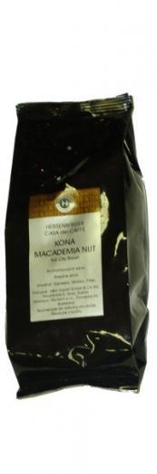 Kona Macadamia Nut Heissenberger aromatizovaná pražená káva 100