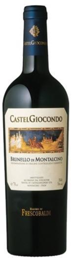 Brunello di Montalcino DOCG Castel Giocondo Frescobaldi vini, obj. 0,75 L., Alk. 14 % obj.