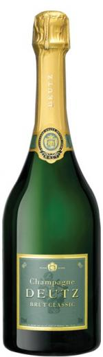 Champagne Deutz Brut Classic Double Magnum 3 l