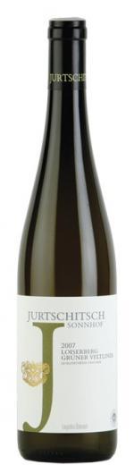 Grüner Veltliner Loisberg 2011 Jurtschitsch weingut-vinárstvo R