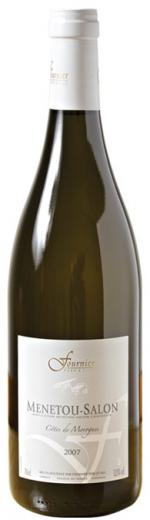 Menetou Salon, AOC Blanc Fournier, obj. 0,75 L, Alk. 12 % obj.